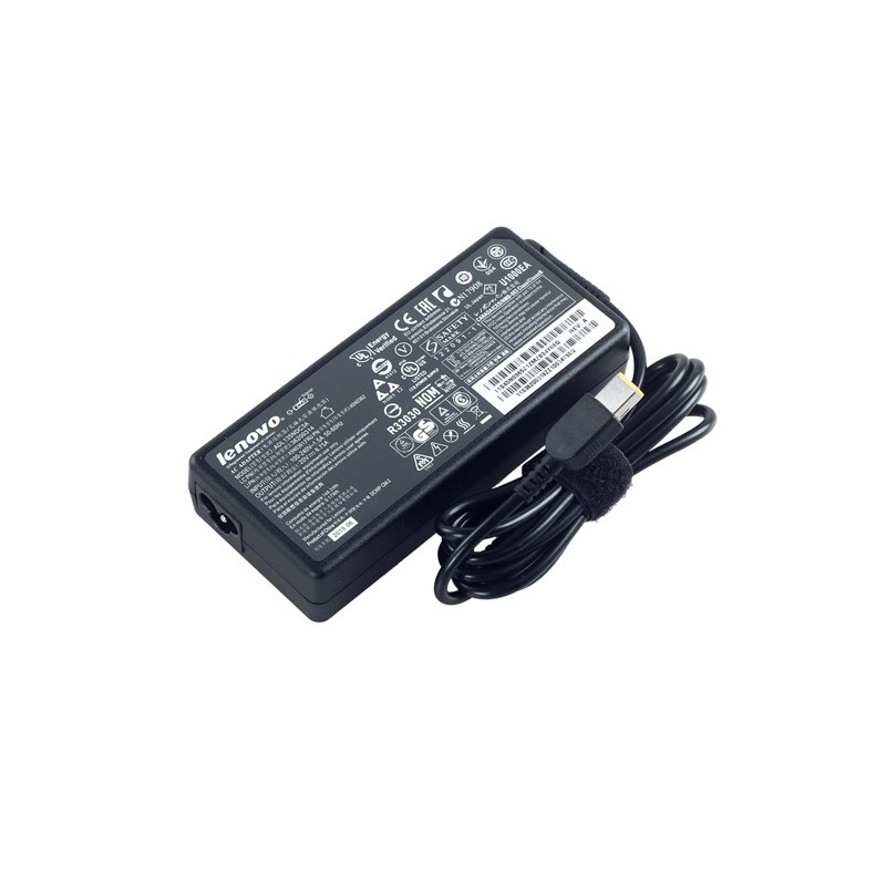 Genuine 120W Lenovo 00PC727 AC Adapter Charger + Free Cord