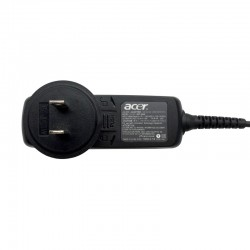 18W Acer 27.L0302.002 KP.01801.001 AC Adapter Charger Power Cord