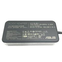 Asus 180W 6.0mm 3.7mm AC Adapter Charger