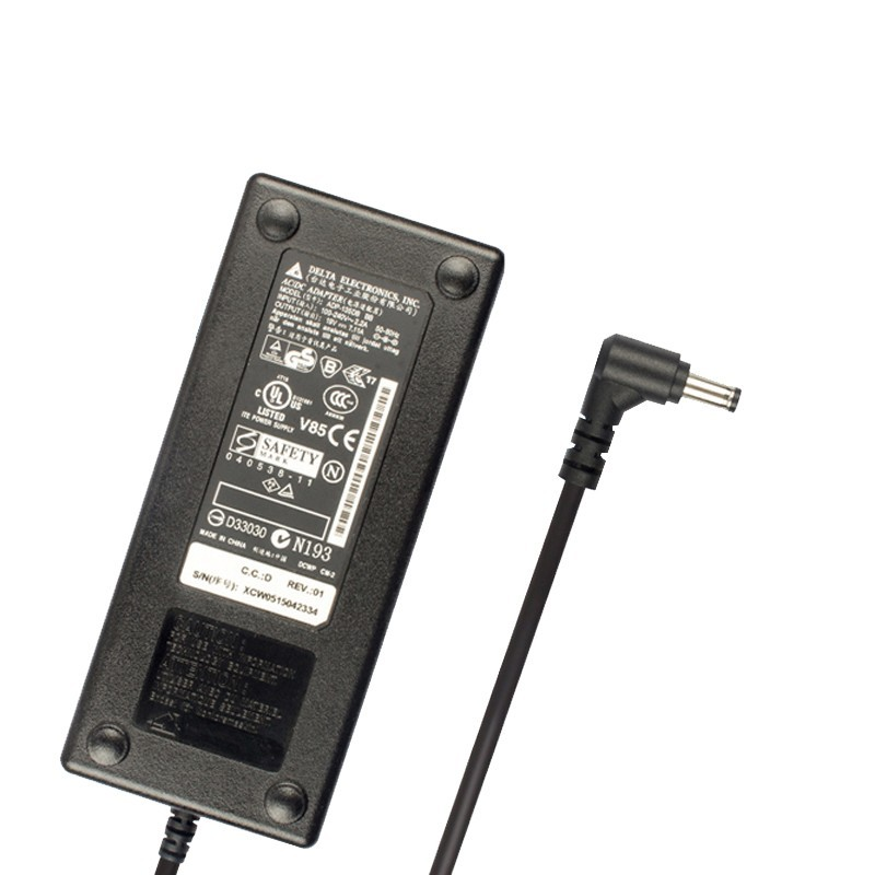 135W Asus 04-265001110 ADP-135FB B AC Adapter Charger Power Supply