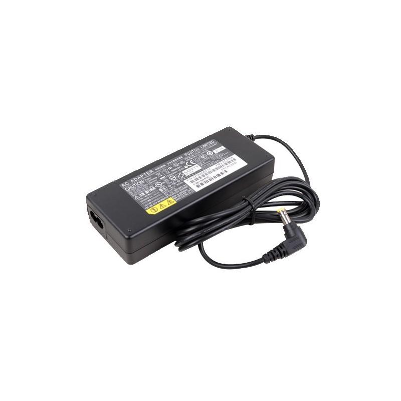 Genuine 100W Adapter Fujitsu 10112214A CP360063-01 FMV-AC323A + Cord