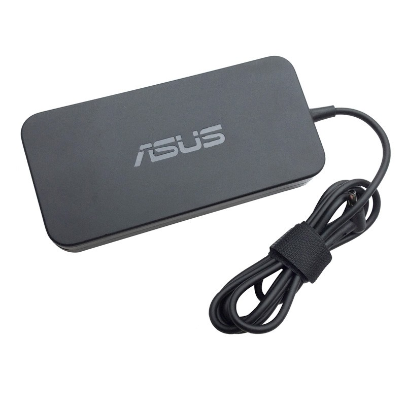 Genuine 120W Asus ROG GL753VD-GC273T AC Adapter Charger with  Free Cord